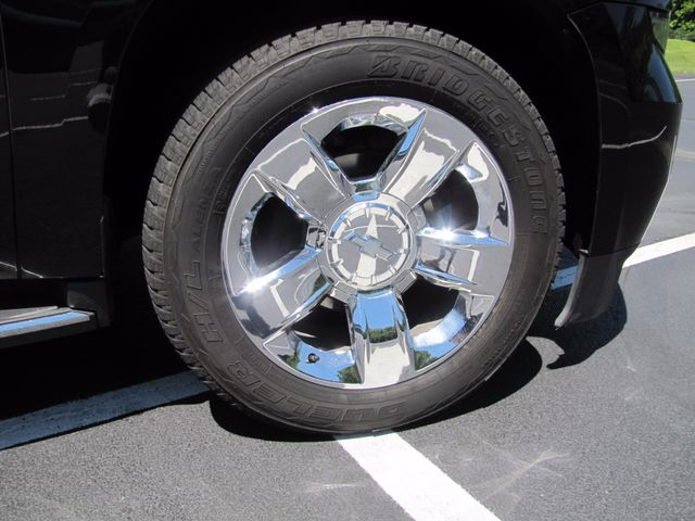 2015 Chevrolet Tahoe LTZ St. Louis, Missouri 15