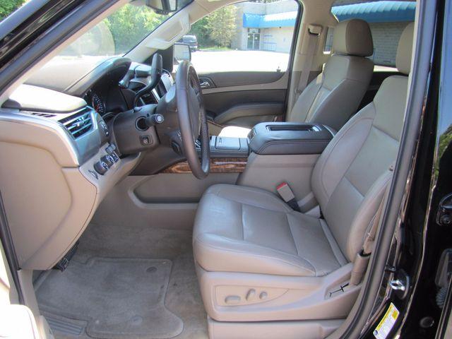 2015 Chevrolet Tahoe LTZ St. Louis, Missouri 19