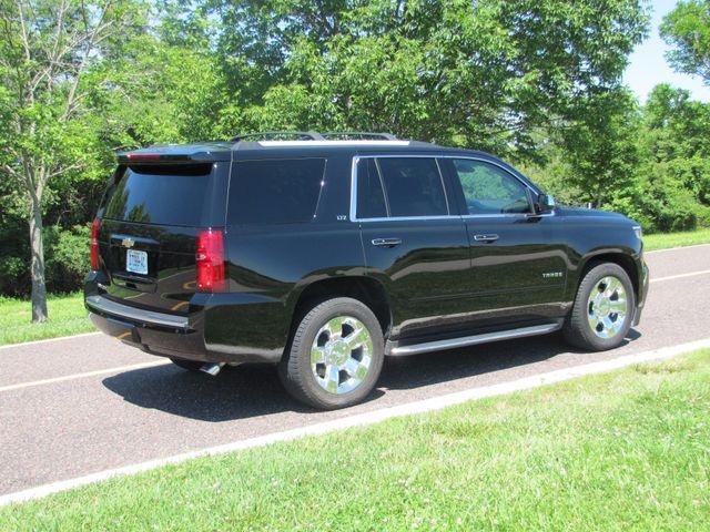 2015 Chevrolet Tahoe LTZ St. Louis, Missouri 2