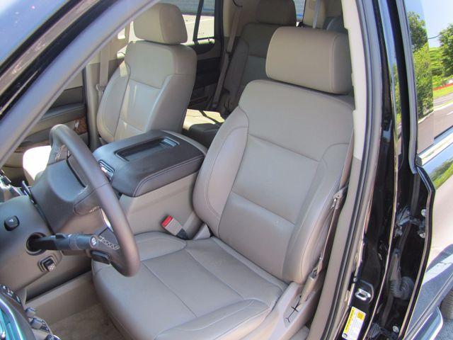 2015 Chevrolet Tahoe LTZ St. Louis, Missouri 20