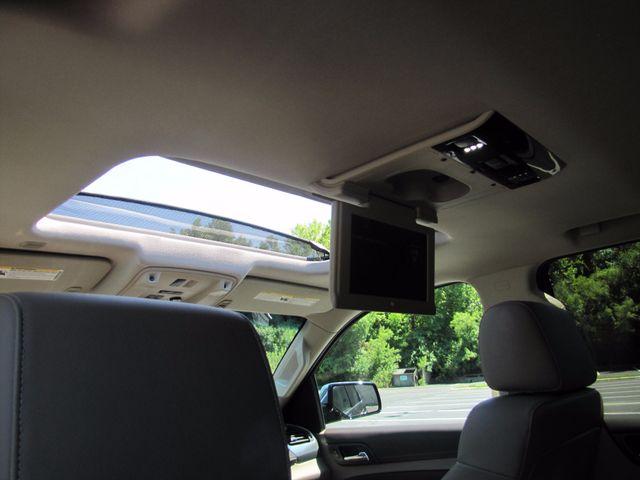 2015 Chevrolet Tahoe LTZ St. Louis, Missouri 23