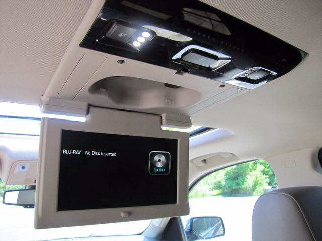 2015 Chevrolet Tahoe LTZ St. Louis, Missouri 24