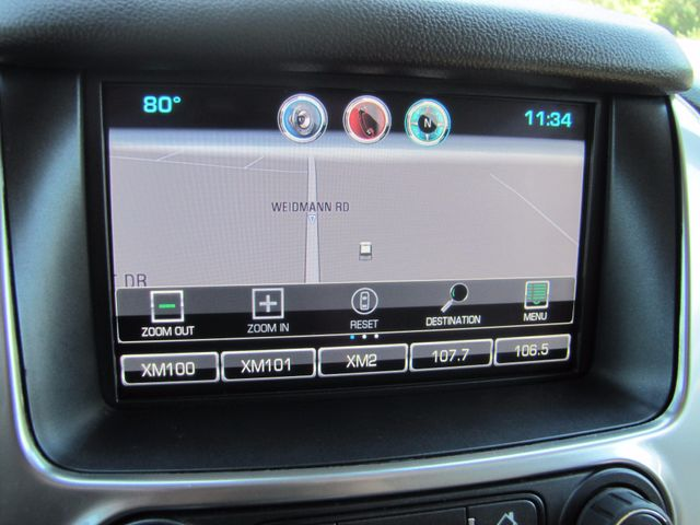 2015 Chevrolet Tahoe LTZ St. Louis, Missouri 30