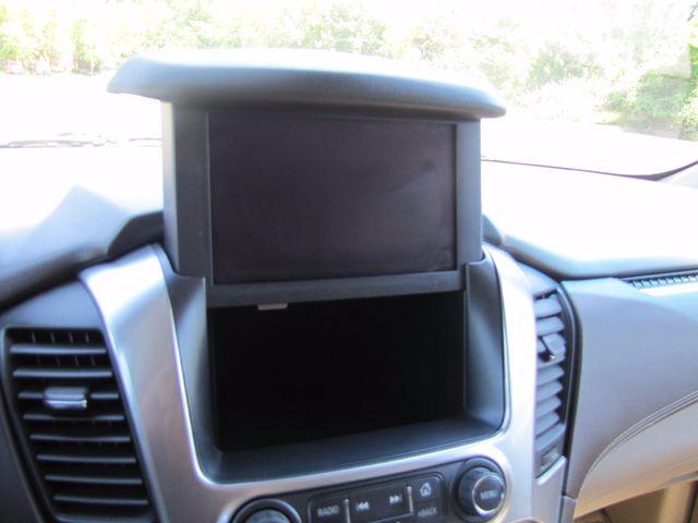 2015 Chevrolet Tahoe LTZ St. Louis, Missouri 32
