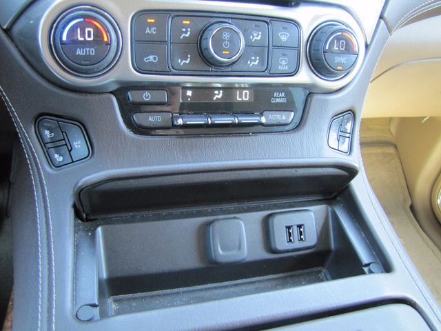2015 Chevrolet Tahoe LTZ St. Louis, Missouri 33