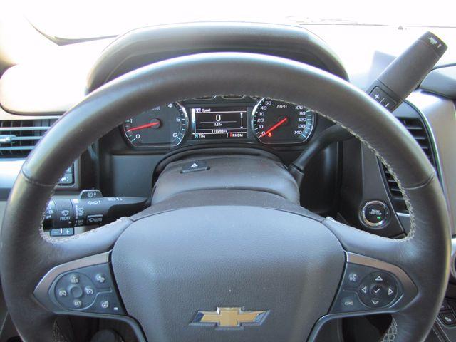 2015 Chevrolet Tahoe LTZ St. Louis, Missouri 36