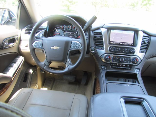 2015 Chevrolet Tahoe LTZ St. Louis, Missouri 37