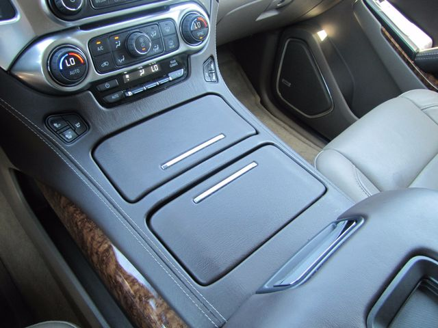 2015 Chevrolet Tahoe LTZ St. Louis, Missouri 38