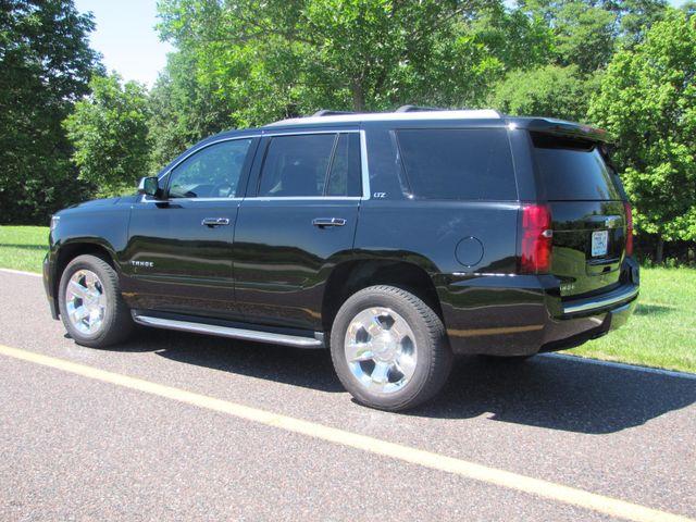 2015 Chevrolet Tahoe LTZ St. Louis, Missouri 6
