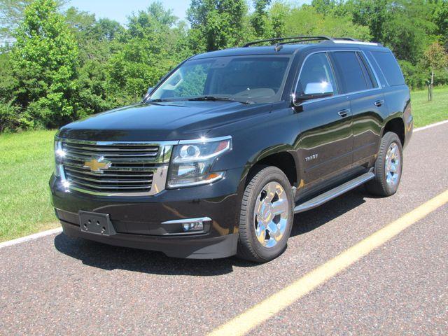 2015 Chevrolet Tahoe LTZ St. Louis, Missouri 8