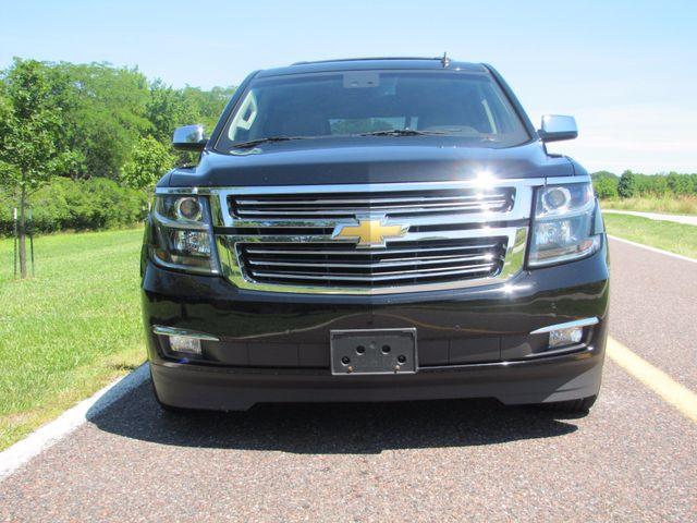 2015 Chevrolet Tahoe LTZ St. Louis, Missouri 9