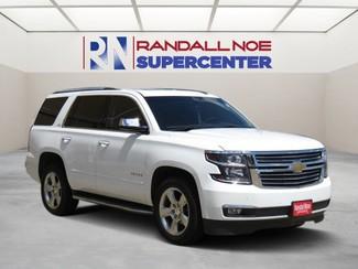 2015 Chevrolet Tahoe LTZ | Randall Noe Super Center in Tyler TX