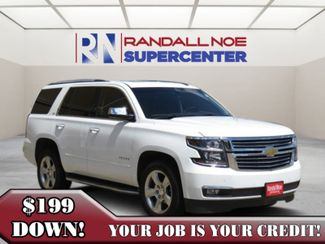 2015 Chevrolet Tahoe LTZ | Randall Noe Super Center in Tyler TX