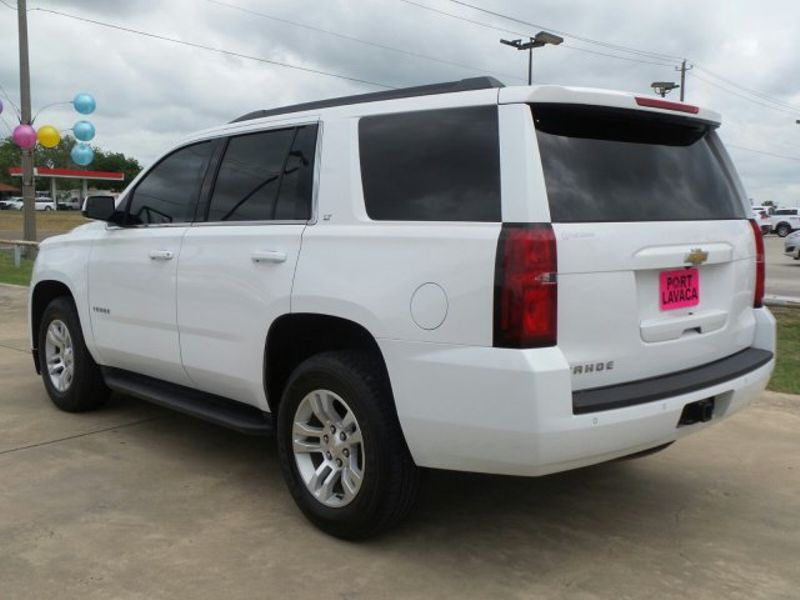 2015 Chevrolet Tahoe LT   Texas  Victoria Certified  in , Texas