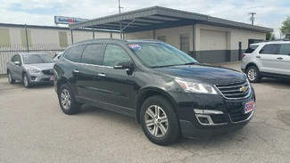 2015 Chevrolet Traverse 3 Row in Irving Texas