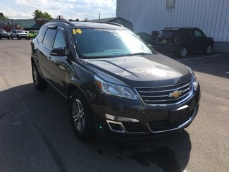 2015 Chevrolet Traverse LT in  .