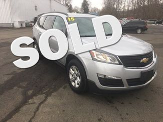 2015 Chevrolet Traverse LS | ., . | Ferrario Auto Team in  .