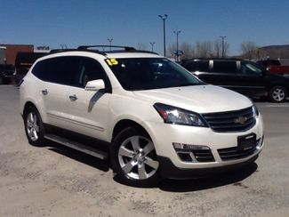 2015 Chevrolet Traverse LTZ | ., . | Ferrario Auto Team in  .