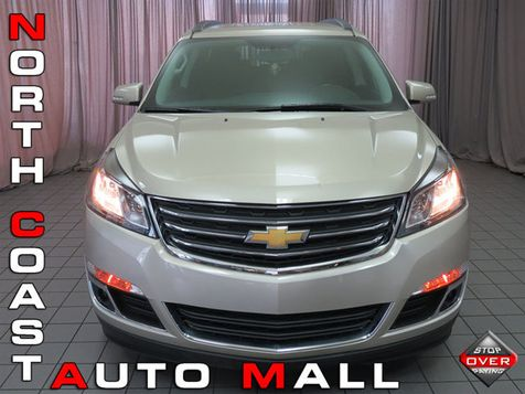 2015 Chevrolet Traverse LT in Akron, OH