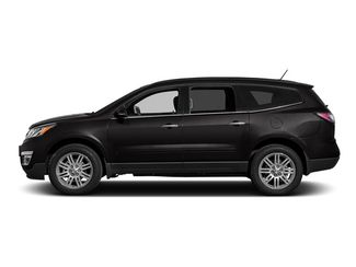 2015 Chevrolet Traverse in Akron, OH