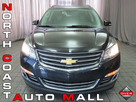 2015 Chevrolet Traverse LTZ in Akron, OH