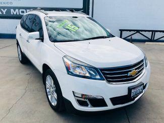 2015 Chevrolet Traverse LT Calexico, CA 1