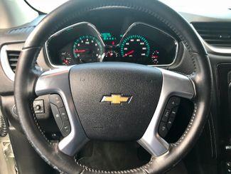 2015 Chevrolet Traverse LT Calexico, CA 11