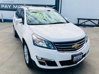 2015 Chevrolet Traverse LT Calexico, CA 5