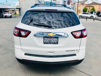2015 Chevrolet Traverse LT Calexico, CA 8