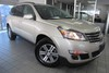 2015 Chevrolet Traverse LT W/ BACK UP CAM Chicago, Illinois