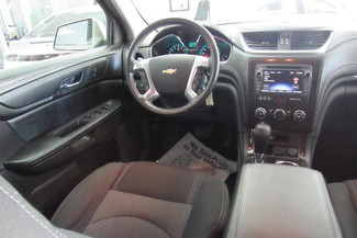 2015 Chevrolet Traverse LT W/ BACK UP CAM Chicago, Illinois 24
