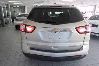 2015 Chevrolet Traverse LT W/ BACK UP CAM Chicago, Illinois 4