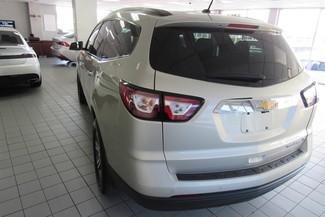 2015 Chevrolet Traverse LT W/ BACK UP CAM Chicago, Illinois 5
