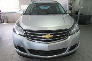 2015 Chevrolet Traverse LT W/ NAVIGATION SYSTEM/ BACK UP CAM Chicago, Illinois 1