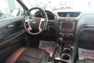 2015 Chevrolet Traverse LT W/ NAVIGATION SYSTEM/ BACK UP CAM Chicago, Illinois 13