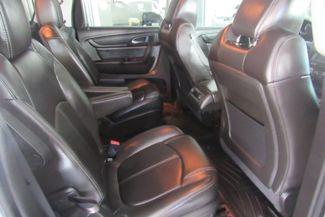 2015 Chevrolet Traverse LT W/ NAVIGATION SYSTEM/ BACK UP CAM Chicago, Illinois 8
