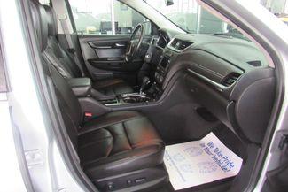 2015 Chevrolet Traverse LT W/ NAVIGATION SYSTEM/ BACK UP CAM Chicago, Illinois 9