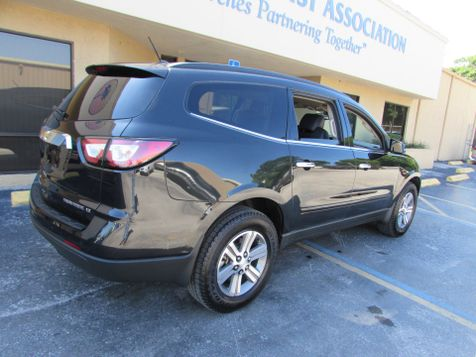 2015 Chevrolet Traverse LT | Clearwater, Florida | The Auto Port Inc in Clearwater, Florida
