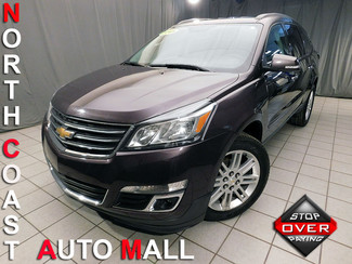 2015 Chevrolet Traverse LT in Cleveland, Ohio