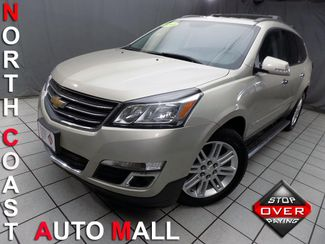 2015 Chevrolet Traverse in Cleveland, Ohio