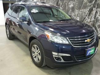2015 Chevrolet Traverse LT  city ND  AUTORAMA Auto Sales  in , ND