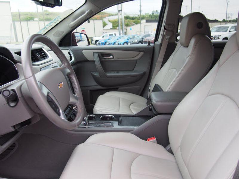 2015 Chevrolet Traverse LT  city Arkansas  Wood Motor Company  in , Arkansas