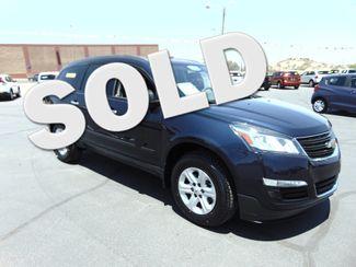 2015 Chevrolet Traverse LS   Kingman, Arizona   66 Auto Sales in Kingman Arizona