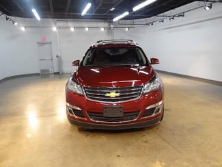 2015 Chevrolet Traverse LT Little Rock, Arkansas 1