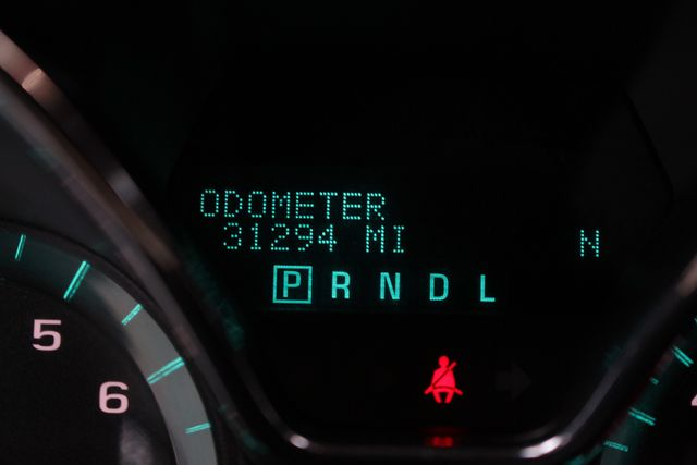 2015 Chevrolet Traverse LTZ AWD - HIT THE ROAD PKG - SUNROOFS! Mooresville , NC 34