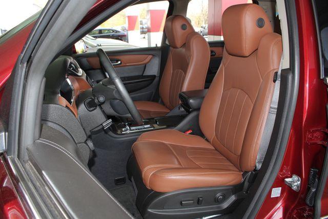 2015 Chevrolet Traverse LTZ AWD - HIT THE ROAD PKG - SUNROOFS! Mooresville , NC 9