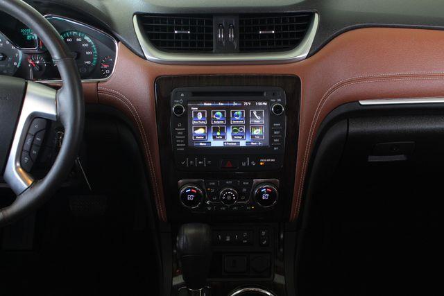 2015 Chevrolet Traverse LTZ AWD - HIT THE ROAD PKG - SUNROOFS! Mooresville , NC 11