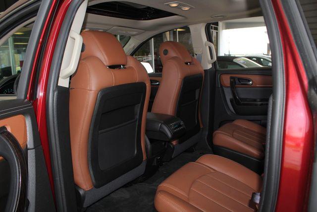 2015 Chevrolet Traverse LTZ AWD - HIT THE ROAD PKG - SUNROOFS! Mooresville , NC 43