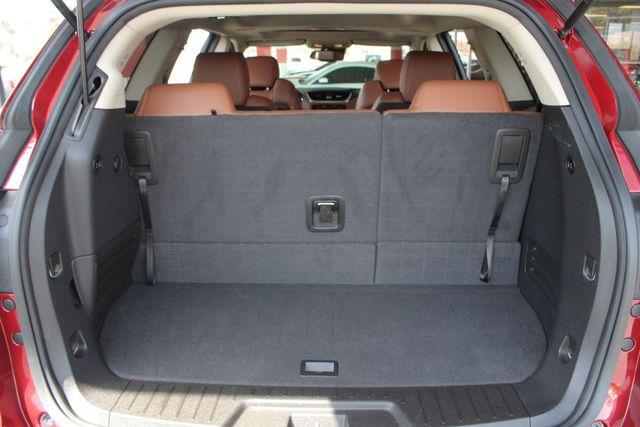 2015 Chevrolet Traverse LTZ AWD - HIT THE ROAD PKG - SUNROOFS! Mooresville , NC 14