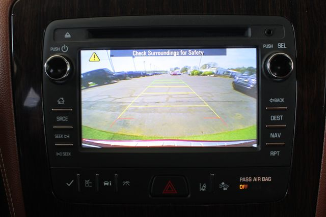 2015 Chevrolet Traverse LTZ AWD - HIT THE ROAD PKG - SUNROOFS! Mooresville , NC 35